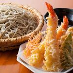 蕎麦 孤丘 - 料理写真: