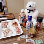 精肉店直営 近江牛直売所 - 焼肉オグゾー