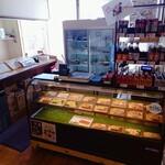 精肉店直営 近江牛直売所 - 肉を買います