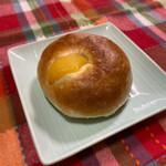 アーブル - くるみとシナモンリンゴ220円