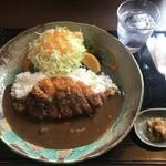 お食事処すが野 - 料理写真: