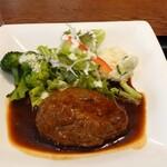 銀座ホール - 料理写真: