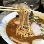 WILLラーメン - 麺リフト
