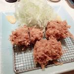 Ponchiken - 沖縄県産豚肉