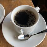 ピアチェーレ - コーヒー