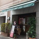 Trattoria La Testa Dura - 神田淡路町