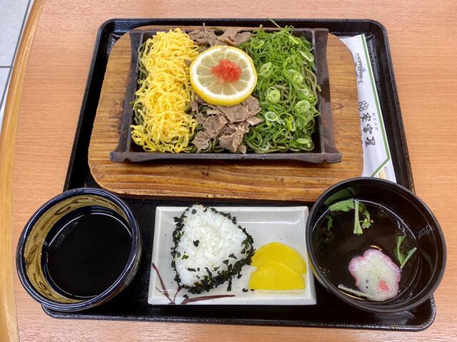 観光会館 安富屋 レストラン (やすとみや) - 美祢市その他/定食・食堂 [食べログ]