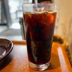 ネイバーフッド アンド コーヒー -