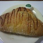 14465337 - ビッグハムチーズ 130円