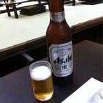 奥貴船 兵衛 - ビール