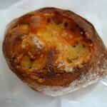 パンやきどころ RIKI - .....⑤チーズフランス.....