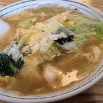144652310 - スープ餃子