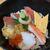 朝市食堂 しょう家 - 料理写真:【朝市丼…500円】2020/12