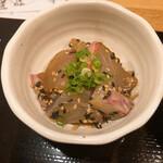 炭火焼鳥と水炊き 五郎一 - りゅうきゅう