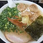 144661453 - ワンタン麺