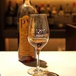 創和堂 - Pedro ximenez don px vino dulce natural 2014(私)