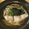彩哲 - 料理写真:醤油