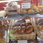 きさらぎ - パンのショーケース