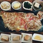 うまいものや 麺遊喜  - 料理写真:ステーキ定食