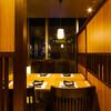 夜景個室居酒屋 囲 - 料理写真: