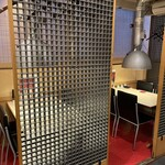 炭火焼 ペンザンス 絆 - 半個室
