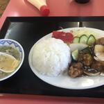 龍登園 - 料理写真: