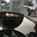 ザ・リスケープ レストラン -