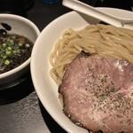 麺屋武蔵 武骨相傳 - 黒つけ麺