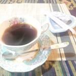 花梨 - ドリンク写真:コーヒー