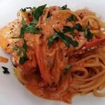 イタリア食堂ディエーチ -