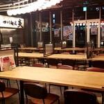 秋葉原メンゲキ酒場 - 秋葉原UDXの2階フードコート