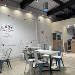 BonBon BERRY cafe - 内観