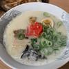 丸幸ラーメンセンター - 料理写真:煮卵・青ねぎ・キクラゲは付いてません 紅生姜も足してあります