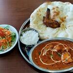 テイスト オブ インディア - 料理写真:Bランチ