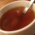 14470168 - ついてきたスープ