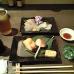 食彩にじ - 上品な味の西京焼