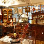イル レヴァンテ - 英国製アンティーク家具