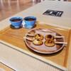 仙巌園 両棒屋 - 料理写真:両棒餅