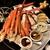 フレンチ キッチン - 料理写真:クラブオンアイス