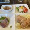 鶏ちゃんこ と旬の魚菜 仁遊人