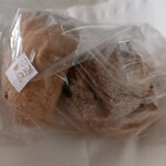 雑穀パンの店ひね - 料理写真:
