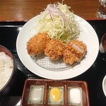 加藤牛肉店シブツウ - 写真3