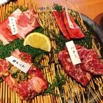 牛仁 - 厳選ランチ1680円