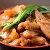 創作名古屋めしまかまか ナゴ丼専門店 - 料理写真:究極鶏ちゃん丼