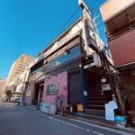 本格焼肉 寿香苑 あまつぼ - 【2021年1月20日】この建物3階に『寿香苑 あまつぼ』さんが在ります。