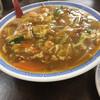 おぼこ飯店 - 料理写真:カレー飯 ¥605税込