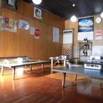 Michikusa - 店内