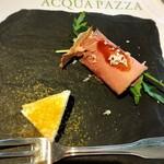 リストランテ アクアパッツァ -