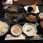 日本酒と地魚 すぎ浩 - 料理写真: