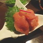芋蔵 - 辛子明太子